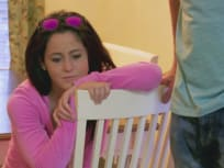 Sad Jenelle - Teen Mom 2