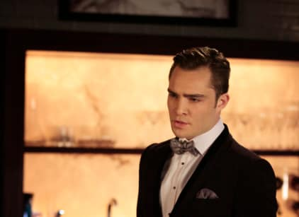 Watch Gossip Girl Season 6 Episode 8 Online