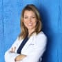 Ellen Pompeo as Dr. Meredith Grey