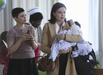 Watch Once Upon a Time Season 3 Episode 9 Online