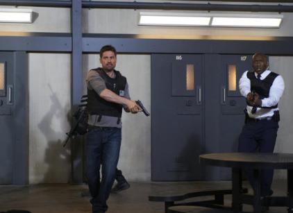 Watch Alphas Season 2 Episode 1 Online