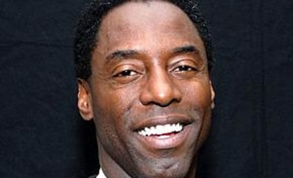Isaiah Washington Criticizes Brooke Smith Firing