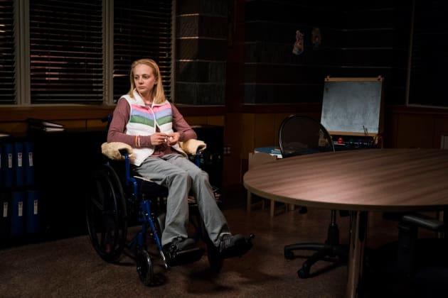 Erin Wilheimi as Mariel - Law & Order: SVU Season 19 Episode 10