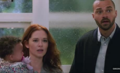 Grey's Anatomy Promo: Is the Jaggie Secret Out?!