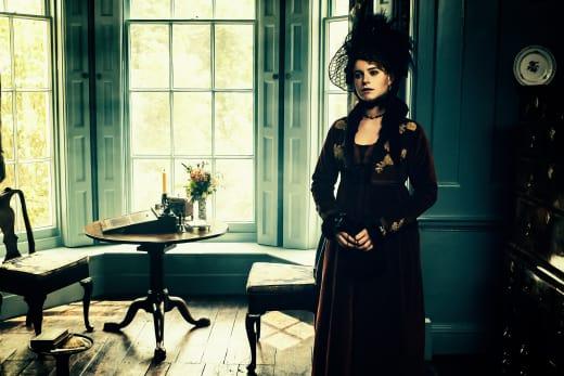 Lorna is Worried - Taboo Season 1 Episode 6