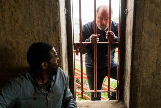 Fear the Walking Dead Season 3 Episode 4 Review: 100 - TV