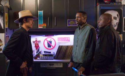 Justified: Watch Season 5 Episode 2 Online