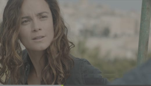 Once a Slave - Queen of the South Season 3 Episode 3