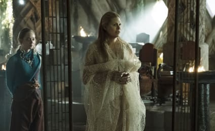 The Magicians Season 3 Episode 7 Review: Poached Eggs