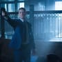 Intruder Alert - Gotham Season 1 Episode 11