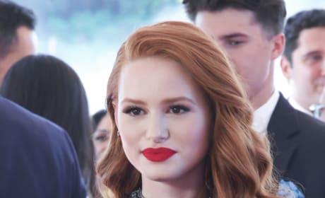 Dressed To Kill - Riverdale Season 2 Episode 5