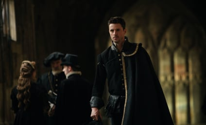 A Discovery of Witches Season 2 Episode 2 Review: Open Arms