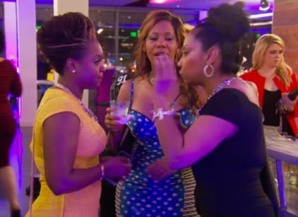 Watch Atlanta Exes Season 1 Episode 8 Online