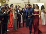 Red Carpet - The Arrangement Season 1 Episode 2