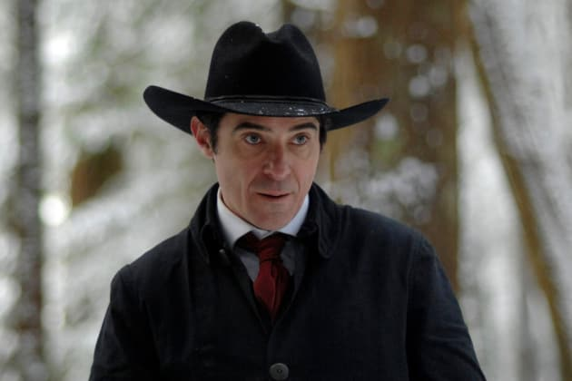Modern Outlaw - Timeless Season 1 Episode 12