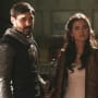 Is Arthur Losing His Way - Once Upon a Time Season 5 Episode 4