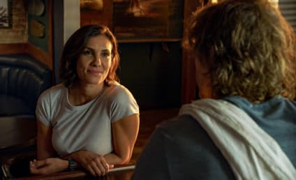 NCIS: Los Angeles Review: Changes Coming