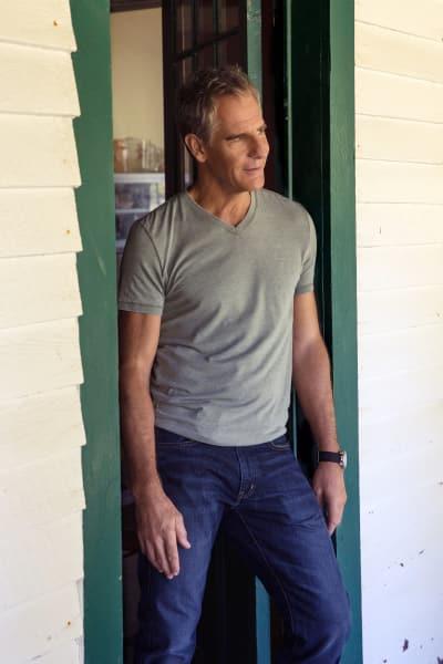 Remote Location - NCIS: New Orleans Season 5 Episode 8