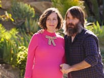 Carol and Tandy - The Last Man on Earth