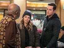 Chicago PD Season 5 Episode 17