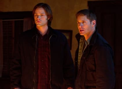 Watch Supernatural Season 6 Episode 20 Online