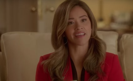 Diary of a Future President Trailer: Gina Rodriguez Returns!