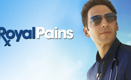 Royal Pains Season 8 To Be Its Last, Premiere Date Set