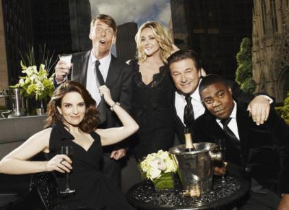 Watch 30 Rock Season 5 Episode 2 Online