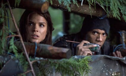 The 100 Q&A: Jason Rothenberg on Casualties, Romance & Plans for Season 2