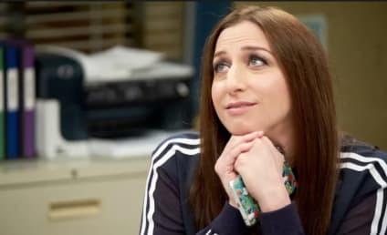 Brooklyn Nine-Nine Shocker: Chelsea Peretti Leaving!