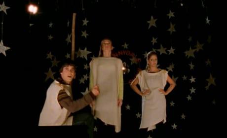 Oedipus - Buffy the Vampire Slayer Season 1 Episode 9