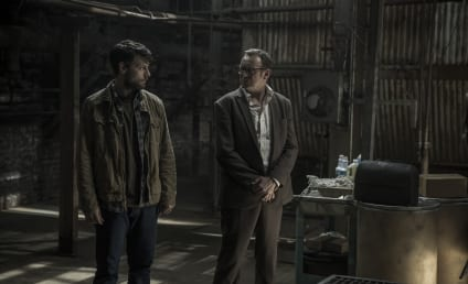 Outcast Season 1 Episode 3 Review: All Alone Now