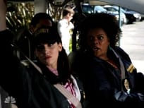 Community Season 1 Episode 19