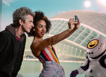 Watch Doctor Who Season 10 Episode 3 Online