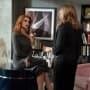 Julia And Kitty - Dietland Season 1 Episode 6