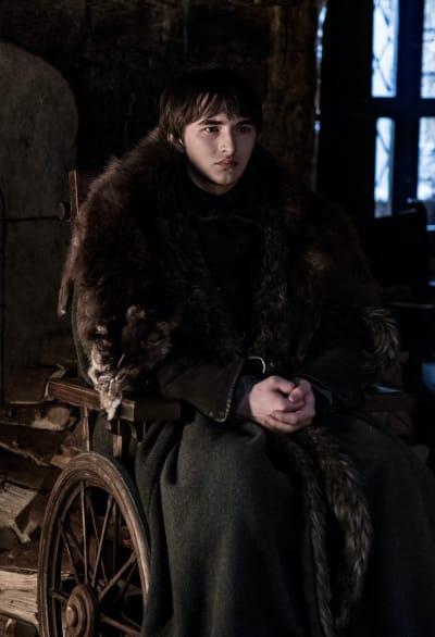 A Reunion - Game of Thrones Season 8 Episode 2