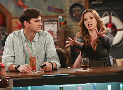 Watch Two and a Half Men Season 11 Episode 7 Online