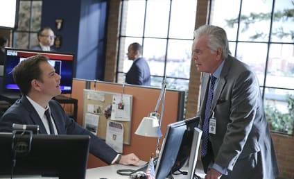 Watch NCIS Online: Season 13 Episode 19