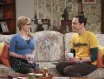Reverting Back - The Big Bang Theory