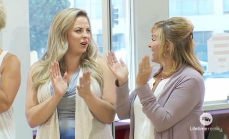 Dancing Moms - Dance Moms