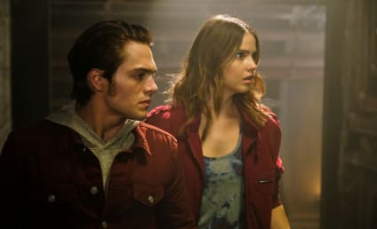 Teen Wolf: MTV Confirms Finale Date!