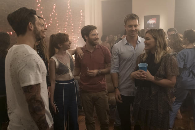 Younger Season 3 Episode 5 Review: P Is For Pancake - TV Fanatic
