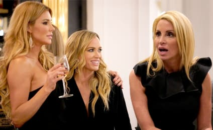 Watch The Real Housewives of Beverly Hills Online: Kiss and Tell All