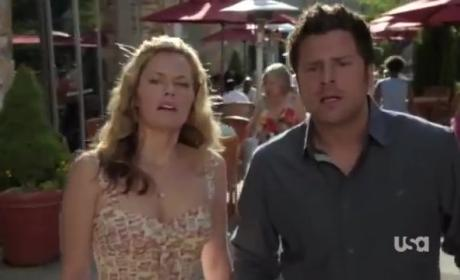 Psych Clip: Calm Down