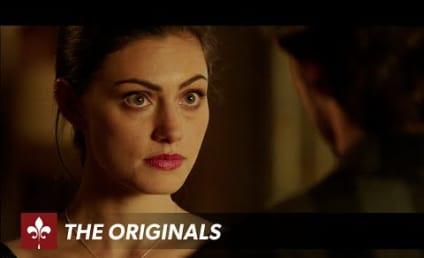 The Originals Sneak Peek: Let's Talk About Sex