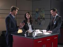 The Mentalist Season 6 Episode 19