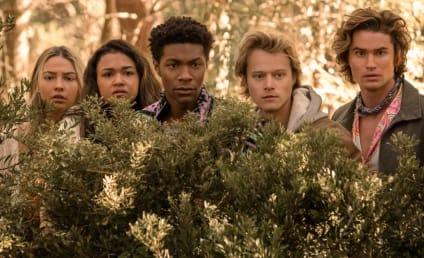 Outer Banks Season 2 Episode 8 Review: The Cross