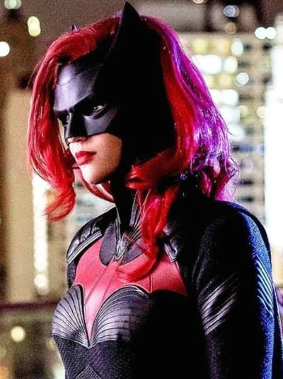 Batwoman - Supergirl Season 4 Episode 9