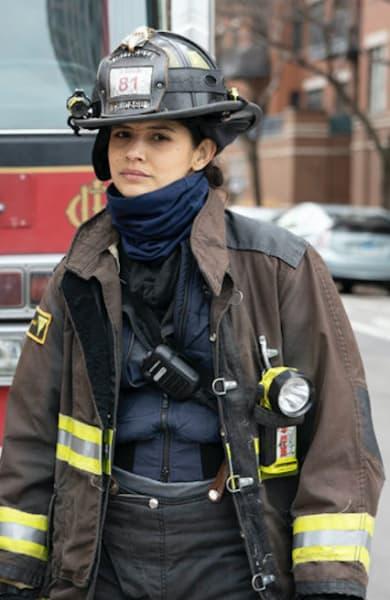 Kidd ready - Chicago Fire Season 9 Episode 4