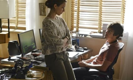 Pretty Little Liars Season 5 Episode 16 Review: Over a Barrel